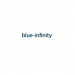 Blue-infinity