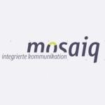 Mosaiq Impress Spiegel AG