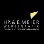 HP. & E. Meier Werbegrafik