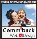 Comm'back Web & Design SA
