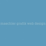 Maechler grafik web design