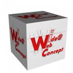 Web Idea Concept