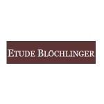 Etude Blöchlinger