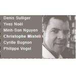 Dr en droit, LL.M. Christophe Misteli
