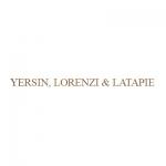 Etude YERSIN, LORENZI & LATAPIE