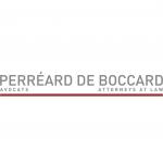 PERRÉARD DE BOCCARD SA