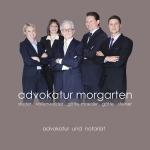 advokatur morgarten