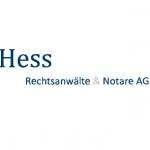 Hess Rechtsanwälte & Notare AG