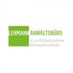 Anwaltsbüro Lehmann