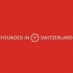 Founded in Switzerland