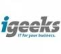 Igeeks AG