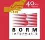 Born informatik