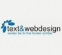 text & webdesign GmbH